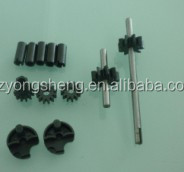 Domino Pump Gear Repair Service Kit 23511 including 12 pieces part-- Domino spare parts for CIJ Inkjet Coding Printer