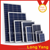 panel solar 20w30w50w100w150w200w250w300w solar poly solar pv panel solar cell 18v