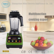2015 National multi-function food processor,industrial blender,heavy duty blender1200w Model:M400A