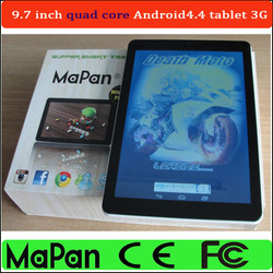 MaPan tablet phone, 9.7 inch city call android phone tablet pc, wholesale tablet pc prices alibaba