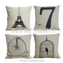 "Fashion Decorative Home Pillow Covers Room Decors Throw Car Cushion Covers 17"" bedding set 00EW"