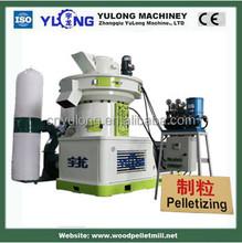 biomass pellets machinery