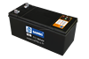 55d23l mf car battery, 55ah 180ah battery, 12v Dry charged battery 00247