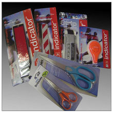Cheap scissors blister packing manufacturer