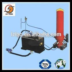 hydraulic cylinder manufacturer oem telescopic hydraulic cylinder for dump truck