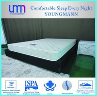 UMN-RIO Latex Foam Mattress Production Pallet Assembly Machine
