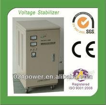 hosuing con protección ip54 regulador de voltaje