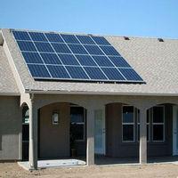 Lowest price 240W solar pv panel/module with TUV/CE/CEC/IEC certificates