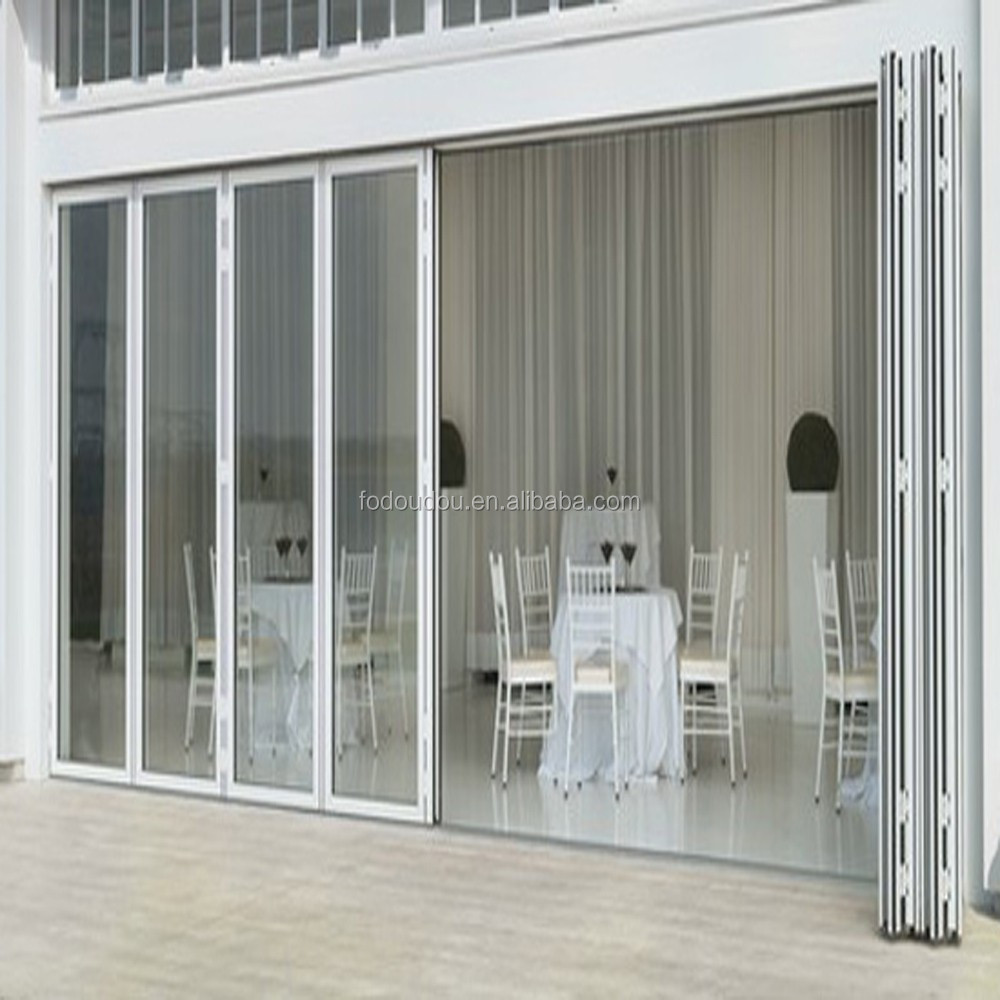 Wholesale aluminium aluminum sliding glass window and door for Sliding glass garage doors