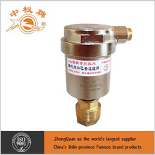 P21X-1.5JW Water Pipe Brass Automatic Air Vent Valves