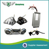 electric rickshaw spare parts for India market 2015