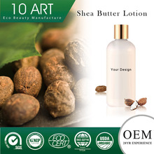 Skin Recovery Moisturizer cure Organic Shea butter Lotion