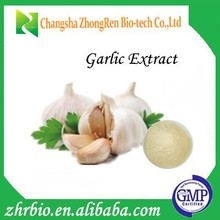100% Pure Natural High Quality Garlic Extract allicin 0.2%