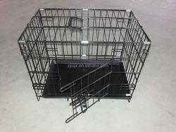 Hot sale wholesale metal dog cage