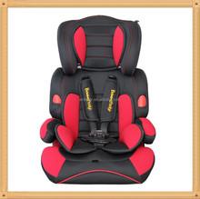 Enfants siège d'auto pour bébé pour les enfants