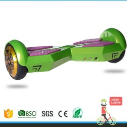 2015 new best adult sport electric drifting scooter /2 wheel electric bike with different color