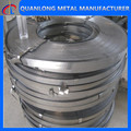 Q195 galvanizado tira de acero
