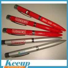 Good Quality With Cheap Price Customized Logo Projector Pen