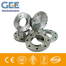 JIS standard 10k pn16 carbon steel forging oil and gas industry blind pipe flanges