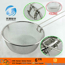Wire Mesh Tea Strainer Tea Infuser for Cooking Tea with factory Price