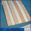cutting poplar LVL wood slats