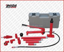 10Ton Hydraulic Porta Power Jack/auto Repair Tool & Kit