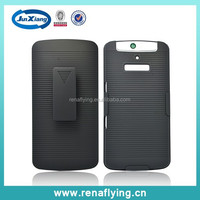 Alibaba china belt clip holster cover COMBO case for OPPO N1