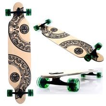 Backfire 8 layer Canada maple longboards skateboards for sale longboard complete