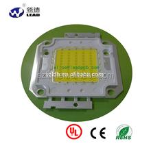 Leadfly UL&CE&ISO9001 30W high heat conductivity highly valued led cob Light