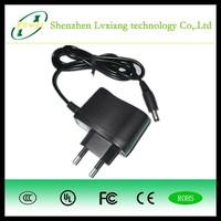 18W uk plug type 5V 3A , 12V 1.5A , 15V 1.2A, 18V 1A AC/DC power adapter