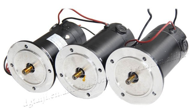 ce dc electric motors 24 volt 12 volt electric motors for sale