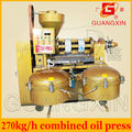 China planta proveedor exprimidor de aceite de la máquina fabricante de molino de aceite de soja