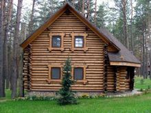 2015 CE NEW prefabricated wooden house romania