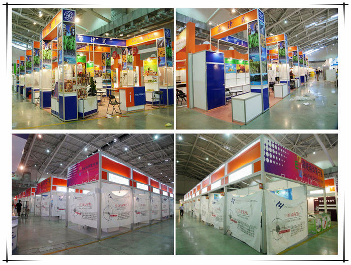 Exhibition Booth Equipment : Trade show display exhibition equipment standard