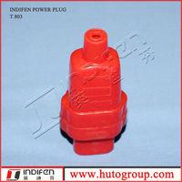 [HUTO] INDIFEN 3-phase connector plug connector plug 220v euro plug