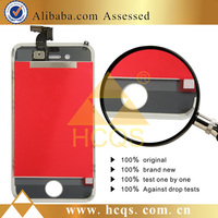 best selling consumer products repair replacement digitizer lcd touch screen for iphone 4s with 12 month warranty