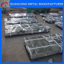 hot sale zn metal roofing sheet design