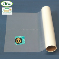 Double side glue thermoplastic hot melt adhesive film for automotive interior
