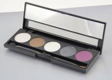hot sale cosmetic High quality cosmetics eyeshadow palette