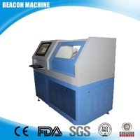 CRS-709C common rail diesel injector pump test bench&tester can add EUI EUP 2015 new product