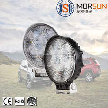 Factory directly! High performance 18w led work light , work light LED for 4x4 off-road trucks