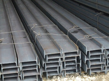 cheap price tangshan section steel i beam / I section Bar / Hot Rolled Steel I-Beam