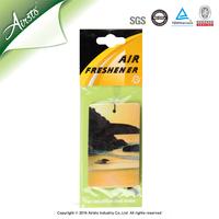 Organic Flavour & Fragrance Air Freshener Car Freshener