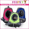 mesh surface breathable pet carrier backpack dog carrier for cats and dogs