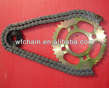 Best Quality 400cc Motorcycle Parts From China