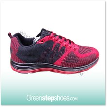 2015 New Fashion Breathable Outdoor Flyknit Running Shoes
