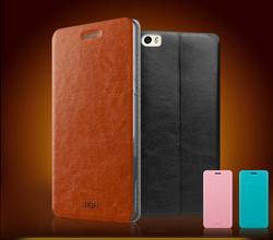 MOFi PU Leather Case For Huawei P8 Max / Huawei DAV-703L