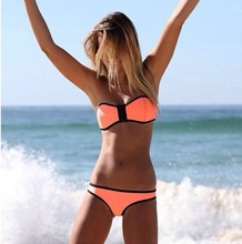 Wholesale factory price fashion sexy swimwear , new Bikini