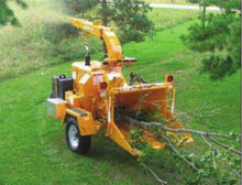 made in china! diesel engine wood chipper wood chipper machine price