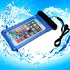 New Design High Quality Stand Cell Phone pouch PVC Waterproof Phone pouch
